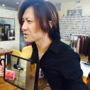 高久成行  Shigeyuki Takaku