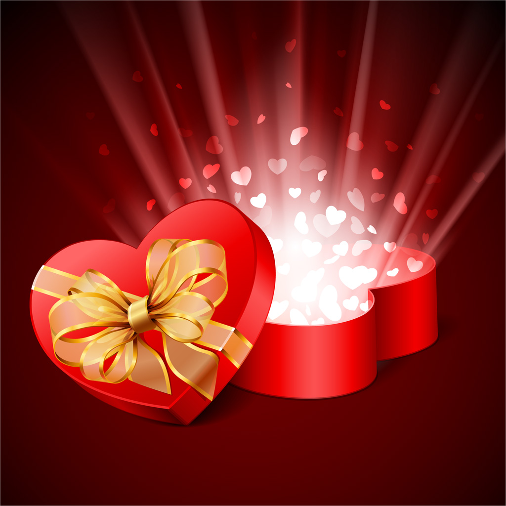 2月バレンタインでチョコっとプレゼントキャンペーン中