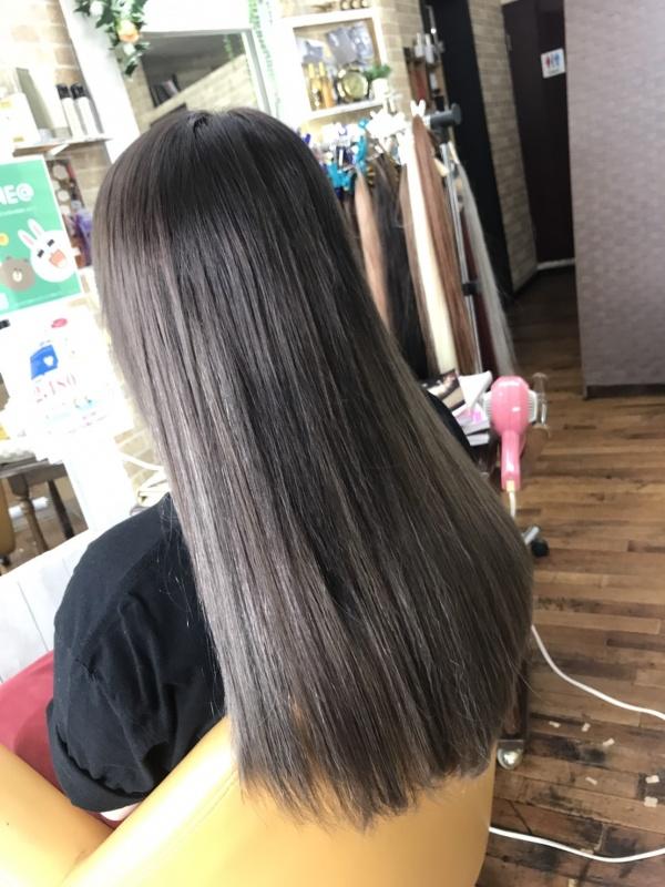 6月LINEお友達エクステ付け放題キャンペーン